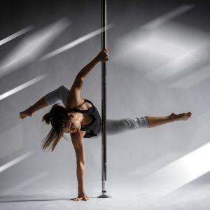 Poledance Choreografie