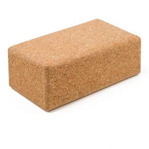 Yoga Block aus Kork (1 Stück)