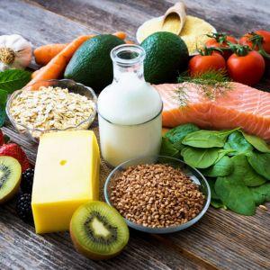 Ernährungsoptimierung